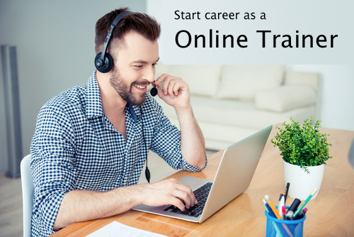 Digital Connext Online Courses Trainer Joining