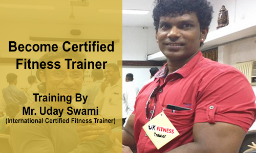 Personal Fitness Trainer Certification Course
