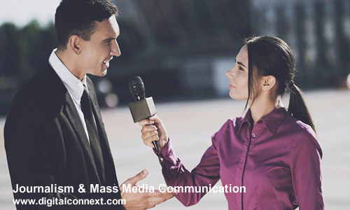 Certificate Program in Journalism and Mass Communication